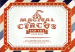 邦楽, その他  EXOCBX MAGICAL CIRCUS TOUR 2018Bluray Disc afb