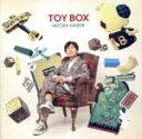 【中古】 TOY BOX(豪華盤)(DVD付) /神谷浩史 【中古】afb