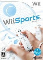 【中古】afbWiiSports(スポーツ)/