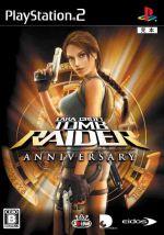 【中古】 TOMB RAIDER:ANNIVERSARY /PS2 【中古】afb