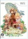 【中古】 ルーンファクトリー フロンティア /Wii 【中古】afb