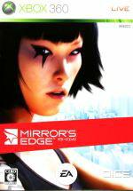 【中古】 ミラーズエッジ /Xbox360 【中古】afb