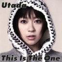 【中古】 This Is The One/ディス・イズ・ザ・...