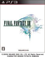 【中古】 ファイナルファンタジーXIII /PS3 【中古】afb