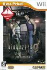 【中古】 バイオハザード0 Best Price! /Wii 【中古】afb