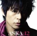 【中古】 12 /ASKA(CHAGE and ASKA) 【中古】afb