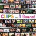 【中古】 CLIPS vol.1 /BUONO! 【中古】afb