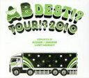 【中古】 AB DEST!? TOUR!? 2010 SUPPORTED BY HUDSON×GReeeeN LIVE!?DeeeeS!? 特別価格限定盤 /GR 【中古】afb