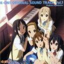 【中古】 けいおん!! オリジナルサウンドトラック Vol....