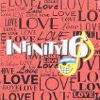 【中古】 LOVE(初回限定盤) /INFINITY16 【中古】afb