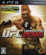 【中古】 UFC Undisputed 2010 /PS3 【中古】afb