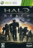 【中古】 Halo:Reach /Xbox360 【中古】afb