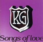 ロック・ポップス, その他  Songs of love KG afb
