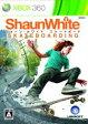 【中古】 ショーン・ホワイト スケートボード /Xbox360 【中古】afb