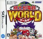 【中古】afb桃太郎電鉄WORLD/