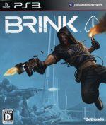 【中古】 BRINK /PS3 【中古】afb