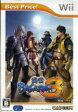 【中古】 戦国BASARA3 Best Price! /Wii 【中古】afb