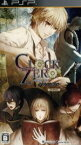 【中古】 CLOCK ZERO 〜終焉の一秒〜Portable(限定版) /PSP 【中古】afb