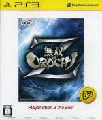 【中古】 無双OROCHI Z PS3 the Best /PS3 【中古】afb