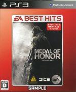 【中古】 メダル オブ オナー EA BEST HITS /PS3 【中古】afb