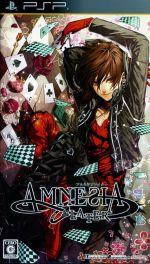 プレイステーション・ポータブル, ソフト  AMNESIA LATER PSP afb