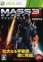 【中古】マスエフェクト3/Xbox360【中古】afb