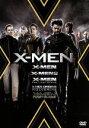 【中古】 X−MEN FOX HERO COLLECTION コンプリート DVD−BOX /ヒュー・ジャックマン 【中古】afb
