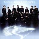 【中古】 BOW&ARROWS(DVD付) /EXILE 【中古】afb