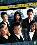 【中古】 WITHOUT A TRACE/FBI失踪者を追え!<フィフス・シーズン>セット2 /アンソニー・ラパリア,ポピー・モンゴメリー,マリアンヌ・ジャン=バプ 【中古】afb