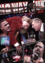 【中古】 WWE ノー・ウェイ・アウト2012 /(格闘技),シェイマス,ドルフ・ジグラー,サンティーノ・マレラ,リカルド・ロドリゲス,コーディ・ローデス,クリスチャン, 【中古】afb