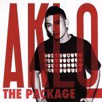 【中古】 THE PACKAGE /AKLO 【中古】afb