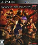 DEAD OR ALIVE5 / PlayStation3