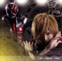 "【中古】 Life is SHOW TIME(初回限定盤""鬼"")(DVD付) /鬼龍院翔 【中古】afb"
