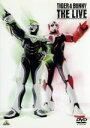 【中古】 TIGER&BUNNY THE LIVE /(趣味/教養),平田広明,森田成一,岡本玲 【中古】afb