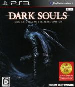 【中古】 DARK SOULS with ARTORIAS OF THE ABYSS EDIT…