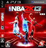 【中古】 NBA 2K13 /PS3 【中古】afb