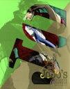 【中古】 ジョジョの奇妙な冒険 Vol.4(初回生産限定版)(Blu−ray Disc) /荒木飛呂彦(原作),杉田智和(ジョナサン・ジョースター),佐藤拓也(シー 【中古】afb