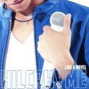 【中古】 LIKE A NOVEL(初回限定盤)(DVD付) /Hilcrhyme 【中古】afb