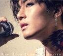 【中古】 UNLIMITED(初回限定盤A)(DVD付) /キム・ヒョンジュン[金賢重] 【中古】afb
