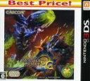 【中古】 モンスターハンター3G Best Price! /...