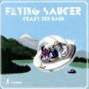 【中古】 FLYING SAUCER(初回限定盤)(DVD付) /クレイジーケンバンド 【中古】afb