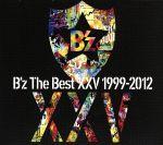 ロック・ポップス, その他  Bz The Best XXV 199920122CDDVD Bz afb