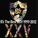 【中古】 B'z The Best XXV 1999−2012 /B'z 【中古】afb