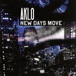 【中古】 NEW DAYS MOVE /AKLO 【中古】afb