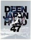 【中古】 DEEN JAPAN ROAD 47〜絆〜(Blu−ray Disc) /DEEN 【中古】afb