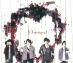 【中古】 Me No Do Karate. /[Champagne]([ALEXANDROS]) 【中古】afb