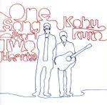 【中古】 One Song From Two Hearts/ダイヤモンド /コブクロ 【中古】afb