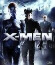 【中古】 X−MEN(Blu−ray Disc) /パトリック・スチュワート,ヒュー・ジャックマン,イアン・マッケラン,ブライアン・シンガー(監督、脚本) 【中古】afb