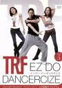 【中古】 TRF EZ DO DANCERCIZE DISC5 Overnight Sensation〜時代はあなたに委ねてる〜 上半身集中プログラム /TRF 【中古】afb