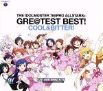 アニメ, その他  THE IDOLMSTER 765PRO ALLSTARSGRETEST BESTCOOLBITTER2Bluspec CD2 afb
